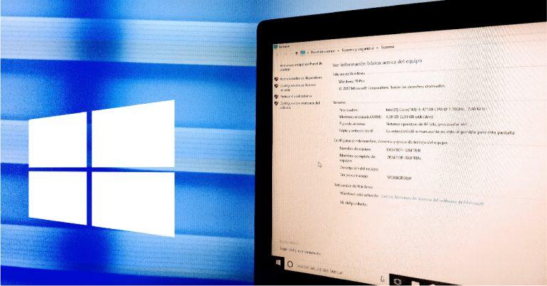Habilitar acceso remoto en Windows