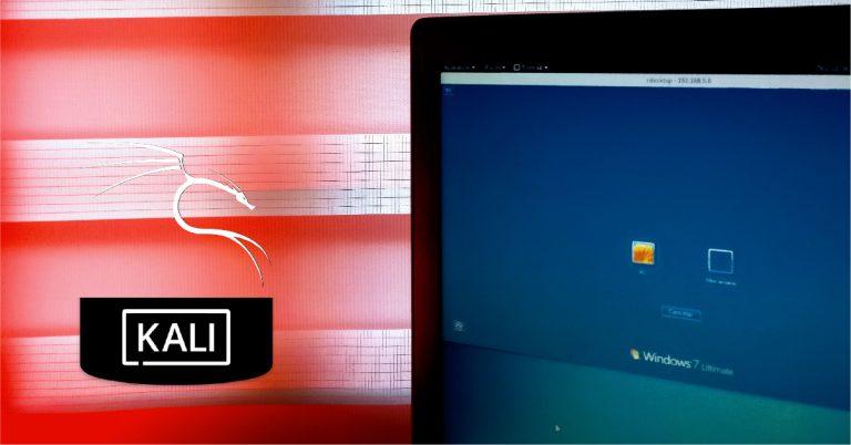 Acceso con remote desktop