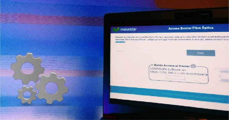 Configuración HGU de Movistar en modo bridge