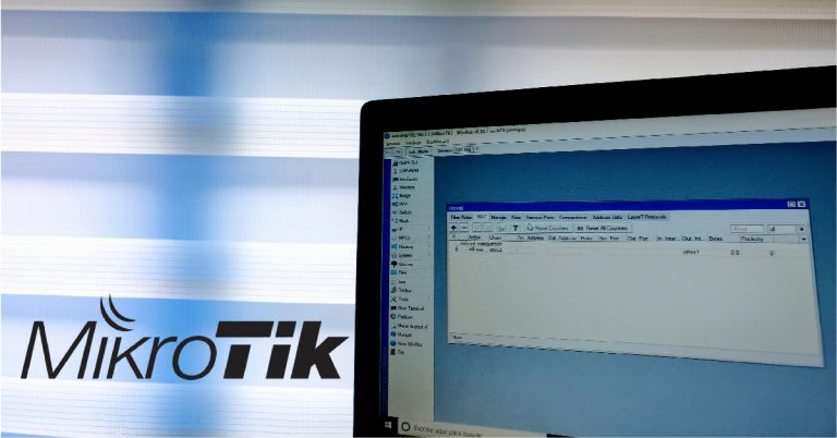 Hacer port Forwarding o redirección de puertos en Mikrotik