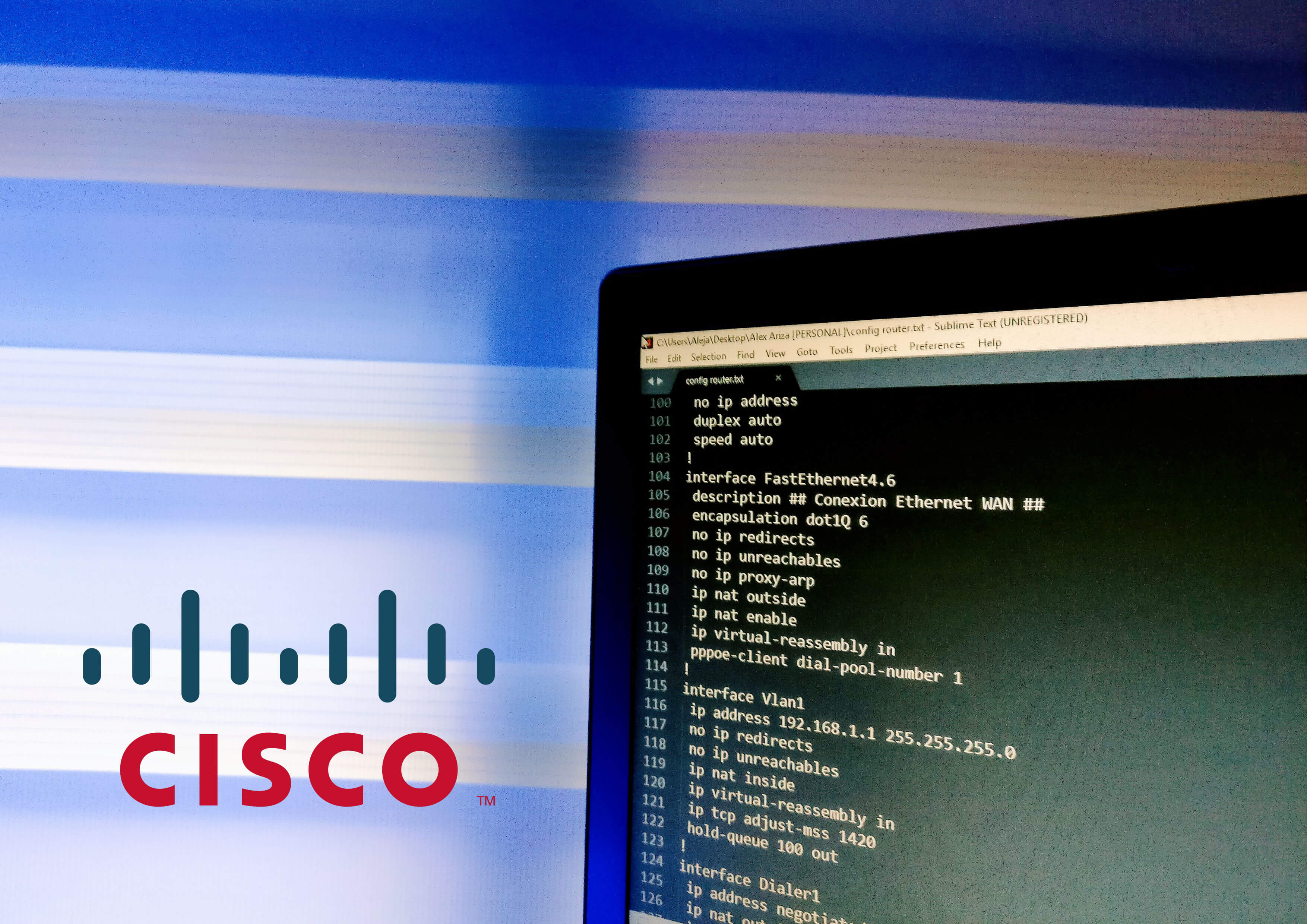 Cisco Show Arp