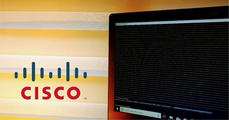 Calculo MD5 de un archivo en Cisco IOS