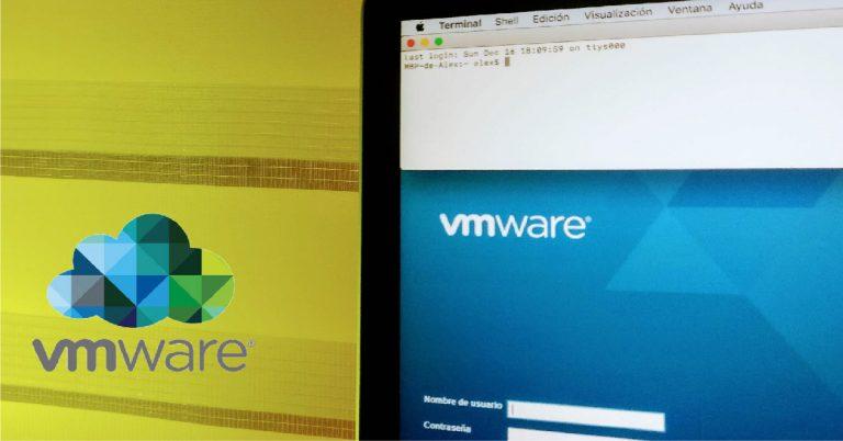 Habilitar SSH en VMWare ESXi