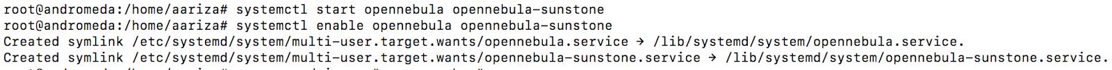 iniciar_sunstone