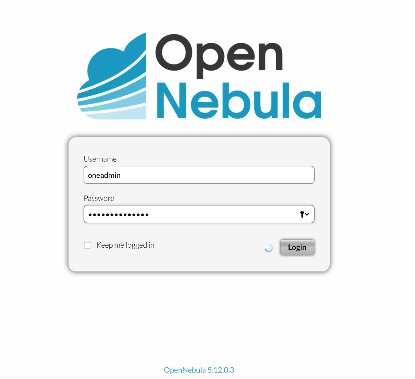 acceso_opennebula